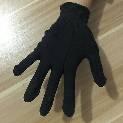 Left Hand Heat Resistant Protective Glove for Hairdressing Curling Straight Wand
