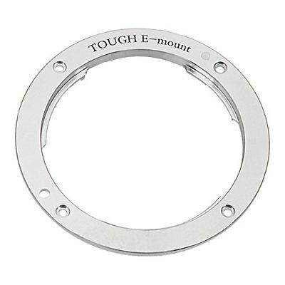 Fotodiox TOUGH E-Mount Replacement Lens Mount for Sony NEX & E-Mount Camera