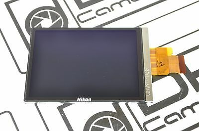 Nikon COOLPIX S7000 LCD Screen Display Monitor With Window Repair Part