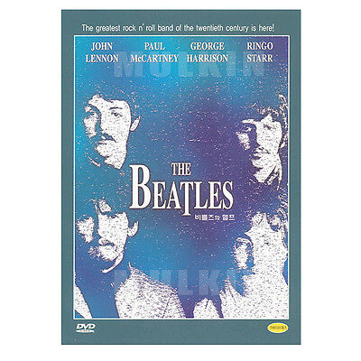 The Beatles - Help DVD (*New *Sealed *All Region)