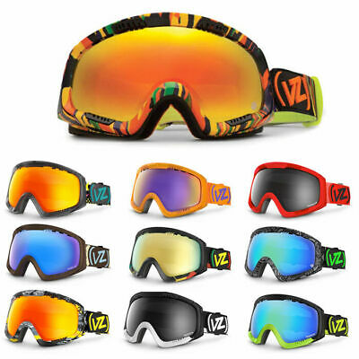 VonZipper Snowboard Goggles - Feenom - Spherical Lens, Limited Editions
