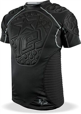 Planet Eclipse 2013 Overload Padded Jersey - Gen2 - Paintball - NEW - 2X