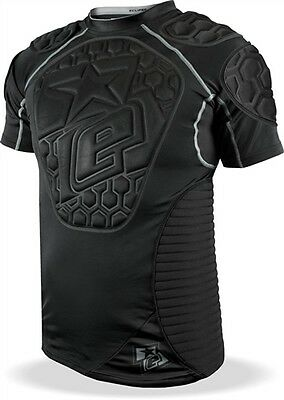 Planet Eclipse 2013 Overload Padded Jersey - Gen2 - Paintball - NEW - Medium