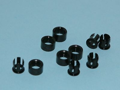 5pk - 3mm LED Mounting Hardware