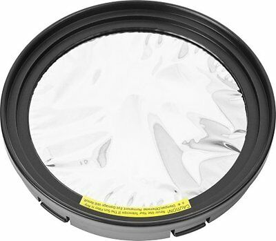 Orion 7749 Safety Film Solar Filter for 8-Inch Reflector Telescopes New
