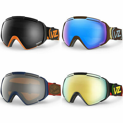 VonZipper Goggles - El kabong - Spherical Lens, Quick Changing, Limited Editions