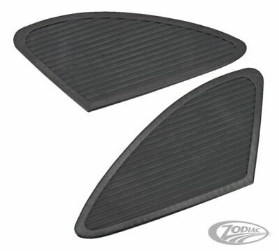 KIT GOMAS LATERALES PARA DEPOSITO LEGACY Rubber Knee Pad Kit