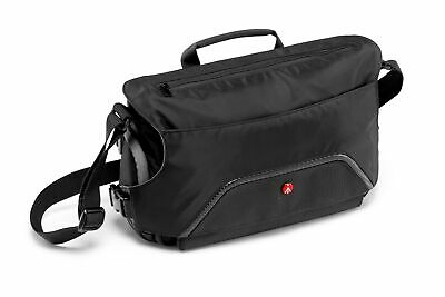 Manfrotto MB MA-M-AS Small Active Messenger Bag (Black)