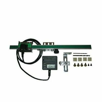 """Wixey WR550 Remote Planer Readout Measures Up to 12"""""""