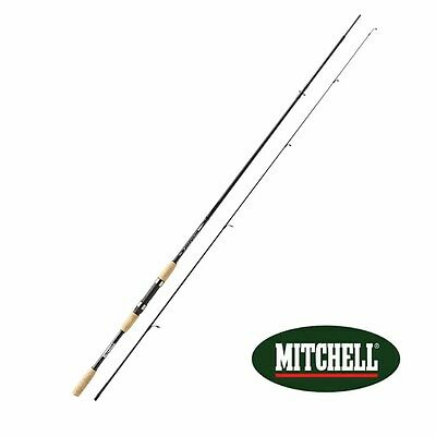 1378206 Canna Pesca Spinning Trout Area Mitchell Tanager 272 2.70 mt PP
