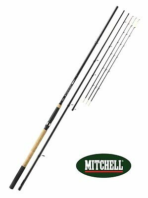 1378240 Canna Feeder Mitchell Tanager 363 Ledgering 3.60 mt Azione 60-100 g PP