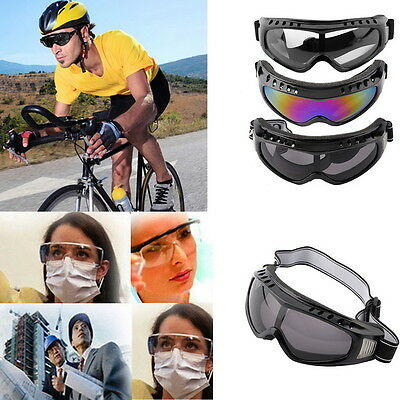Airsoft Goggles Tactical Paintball Glasses Wind Dust Motorcycle Protection GO