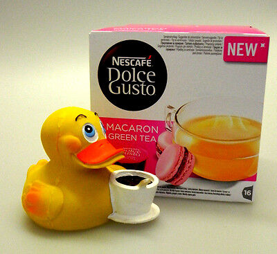 Nescafé Dolce Gusto * Tea & Choco + Nesquik * different  flavors * 8 capsules *