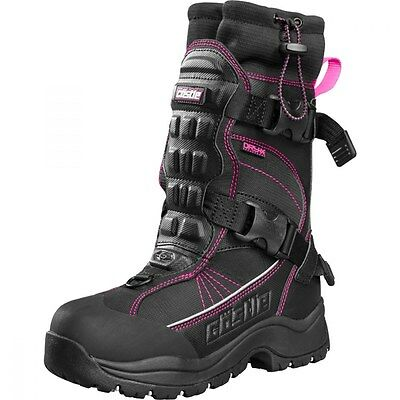 Castle Womens  Barrier 2 Boot Magenta sizes 6-11
