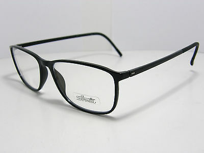 New Authentic SIlhouette Eyeglasses SPX Illusion Model 2888 Made in Austria MMM