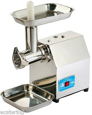 ITC12 120kg @ hour Meat Mincer-Grinder. Free Delivery. Lowest Price In The UK
