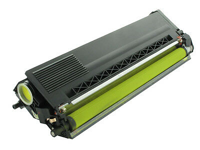 BROTHER DCP 9270CDN - 1 x Cartouche toner compatible Jaune