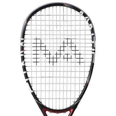 Mantis String Stencil For Squash Racket To Recreate Logo On String rrp£8