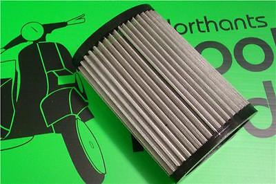 BGM Increased Air Flow Washable Mesh BGM Air Filter SERIES 3 FITS LAMBRETTA GP