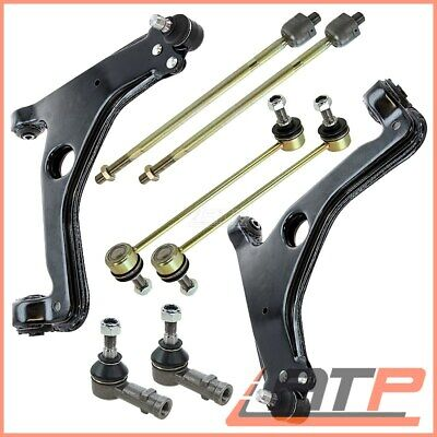 Suspension Control Arm Wishbone Set Front Opel Vauxhall Vectra B Mk 1