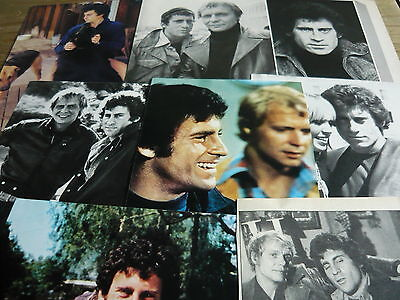 Paul Michael Glaser - Magazine Cuttings Collection (Ref X)