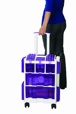 """""""Wilton Ultimate Rolling Tool Caddy, 1 Pack"""""""