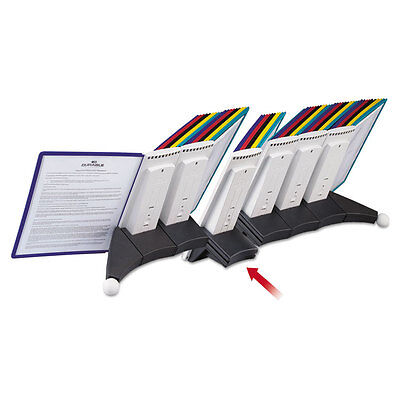 """""""Durable Sherpa Reference System Extension Set, Assorted Panels, EA - DBL569800"""""""