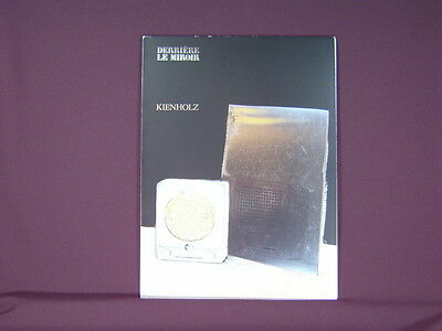Art Catalogue-DLM 236-EDWARD KIENHOLZ-Derriere le Miroir-1979