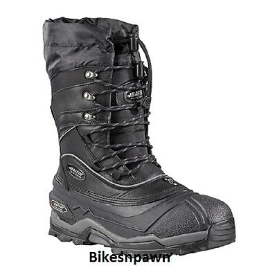 New Mens Size 10 Baffin Snow Monster Snowmobile Winter Snow Boots Rated -94F