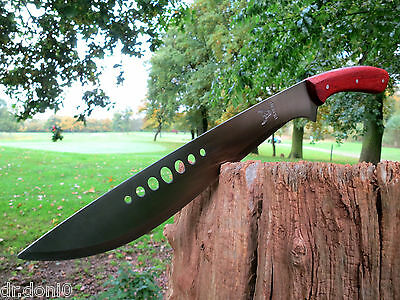 Machete Messer Knife Bowie Buschmesser Coltello Cuchillo Couteau Macete