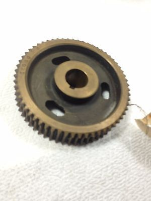 62080-2 WORM WHEEL GEAR  60T Hobart