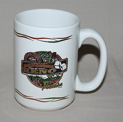 Harley-Davidson Motorcycles of Reno Nevada Mug