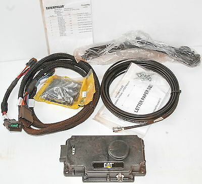 Caterpillar Minestar 3438428 Wiring GP GPS Low VIMS-36 CAT suit 793 *NEW*