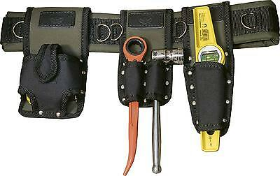 Connell of Sheffield Scaffolding Deluxe Leather Scaffold Level Holster