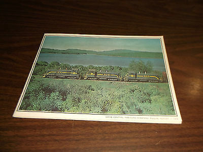 1978 Maine Central Railroad Company Mec Annual Report