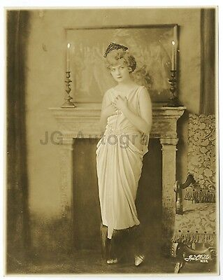 Alice Terry - Actress & Singer - Vintage 8x10 Photo by Ira L. Hill