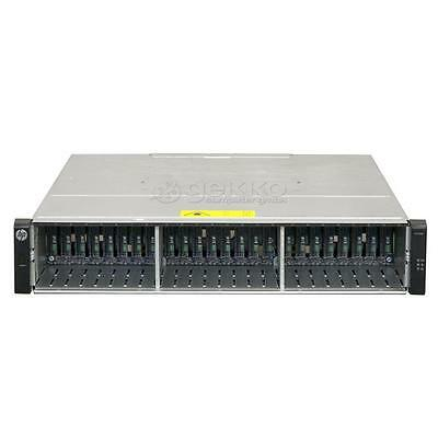 """HP 19"""" Disk Array MSA P2000 G3 Chassis 24x SFF - AP839A"""