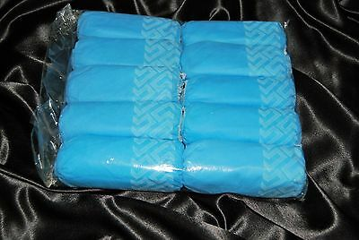 300 Disposable Shoe Covers / Non-Skid /medical/ Hartman Brand- Size L (Size 10)