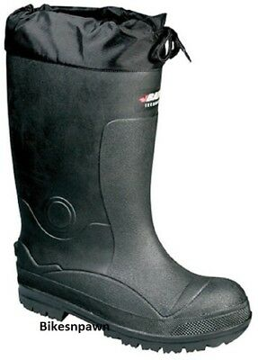 New Mens Size 7 Baffin Titan Waterproof Snowmobile Winter Snow Boots Rated -148F