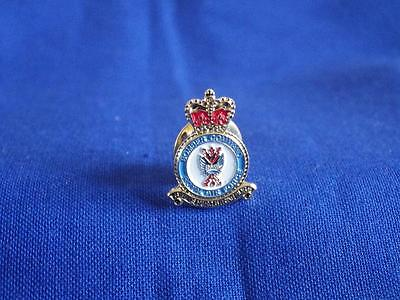 Royal Air Force Bomber Command ( Raf ) Lapel Pin