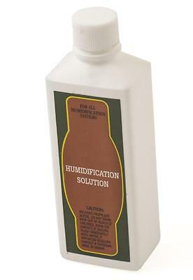 Cigar Humidor Humidifier Humidification Solution 8 oz