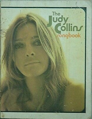 Judy Collins Songbook 1970 (54 Selections + Photos