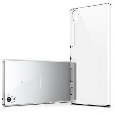 Coque Housse Etui Sony Xperia Z5 Premium [Crystal Ultra Fin 0.8mm]