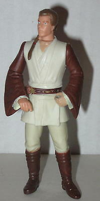 "1999 Obi-Wan Kenobi Action Figure 4"" by Kenner No Accessories"