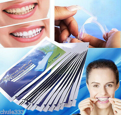 Whitestrips Professional Supreme 28 Tiras. 14 Sobres Blanqueamiento Total