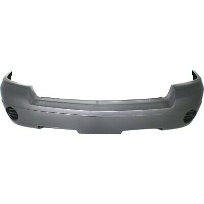 Front Bumper Cover For 2005-2007 Dodge Dakota Textured