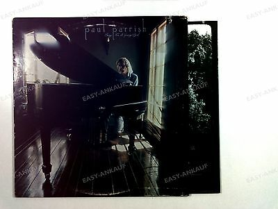 Paul Parrish - Song For A Young Girl US LP 1977 //1