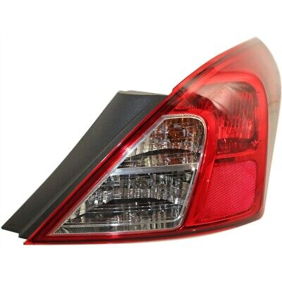 Taillight Taillamp Brake Light Passenger Side RH Right for Nissan Versa Sedan