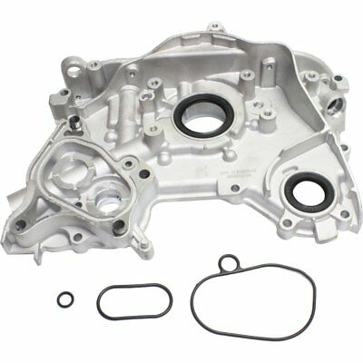 Oil pumps engines components car truck parts parts for Motor oil for 1996 honda accord