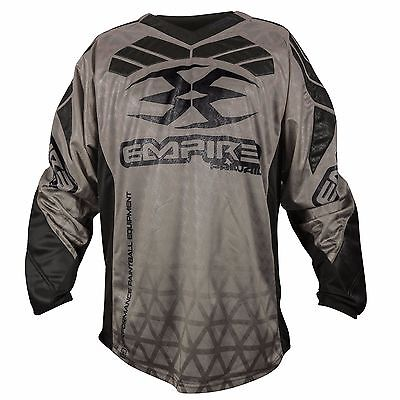 Empire Prevail F6 Jersey - Camo - Paintball